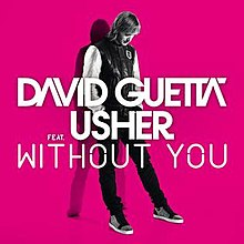 David Guetta Ft. Usher - Without You