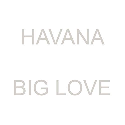 Havana Ft. Yaar & Kaiia - Big Love
