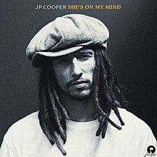 JP Cooper - She's On My Mind